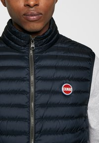 Colmar Originals - MENS VESTS - Veste sans manches - navy blue/light stee - 5