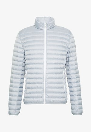 MENS JACKET - Daunenjacke - light steel