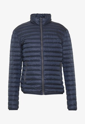 MENS JACKET - Dunjakke - navy blue