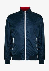 Colmar Originals - MENS REVERSIBLE - Lett jakke - navy blue - 5