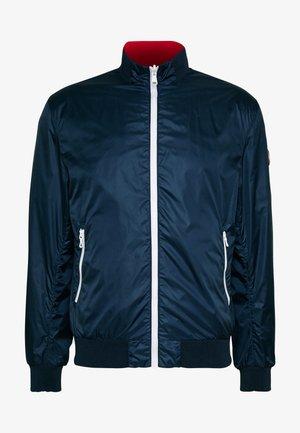 MENS REVERSIBLE - Leichte Jacke - navy blue