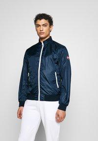 Colmar Originals - MENS REVERSIBLE - Lett jakke - navy blue - 0