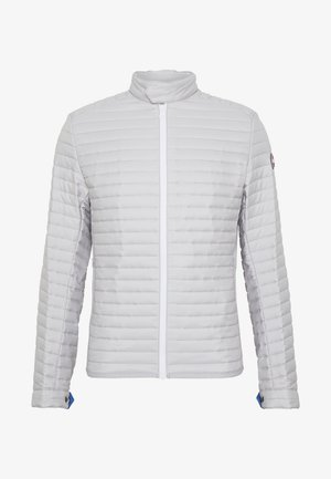 MENS INSULATED JACKET - Light jacket - cold/jupiter