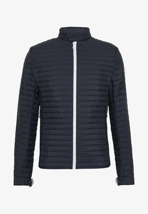 MENS INSULATED JACKET - Veste mi-saison - navy blue