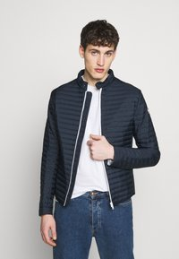 Colmar Originals - MENS INSULATED JACKET - Light jacket - navy blue - 0