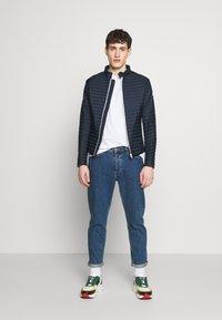 Colmar Originals - MENS INSULATED JACKET - Light jacket - navy blue - 1
