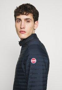 Colmar Originals - MENS INSULATED JACKET - Light jacket - navy blue - 4