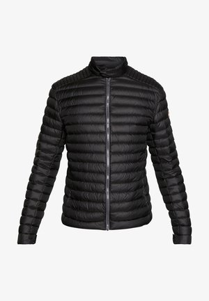 MENS JACKET - Down jacket - black light steel
