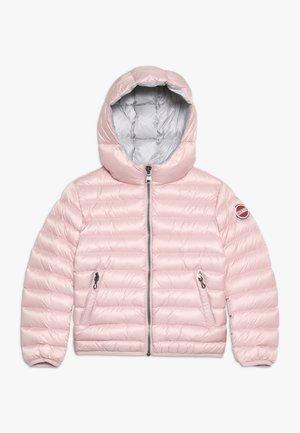 JACKET - Down jacket - hulahoop/cold