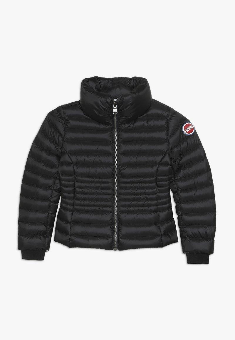 Colmar Originals - JACKET - Down jacket - black