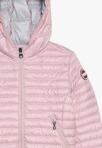 Colmar Originals - BASIC LIGHT - Down jacket - light pink - 3