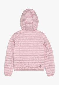 Colmar Originals - BASIC LIGHT - Down jacket - light pink - 1