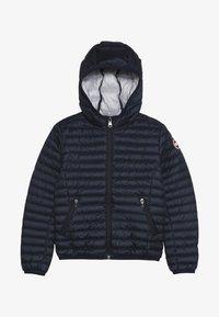 Colmar Originals - BASIC LIGHT - Down jacket - navy blue - 2