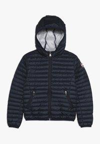Colmar Originals - BASIC LIGHT - Down jacket - navy blue - 0
