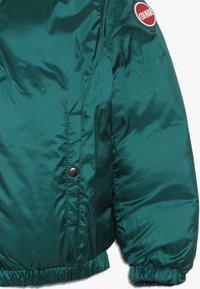 Colmar Originals - JACKET - Down jacket - captain/hulk - 4
