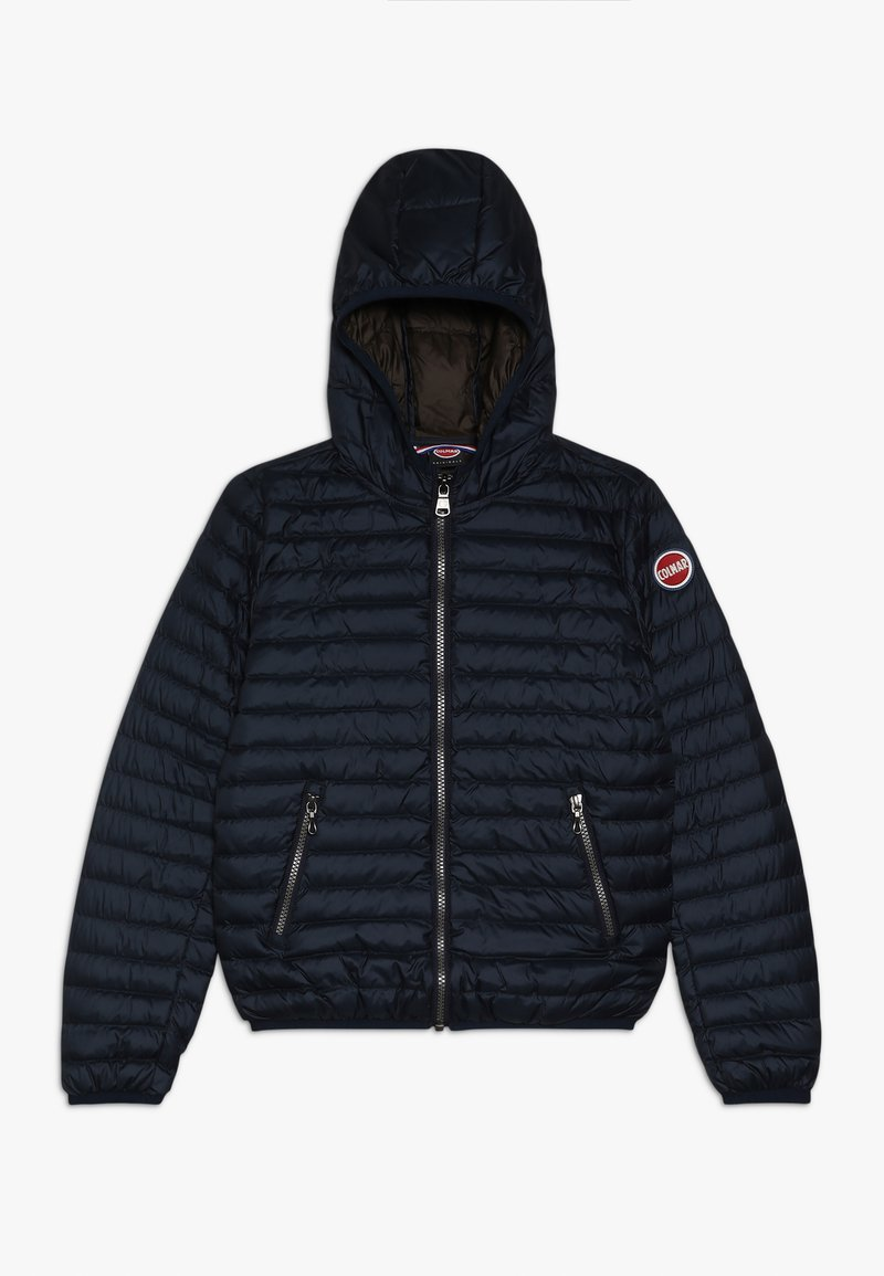 Colmar Originals - BASIC LIGHT  - Down jacket - navy