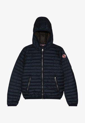 BASIC LIGHT  - Down jacket - navy