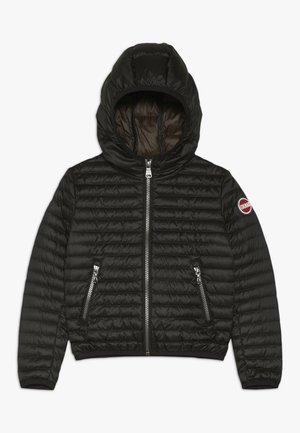 BASIC LIGHT  - Down jacket - black