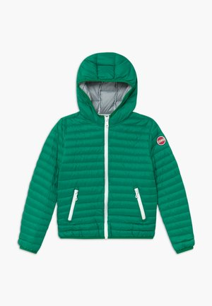 GIACCHE PIUMA JUNIOR - Light jacket - treetop/light steel