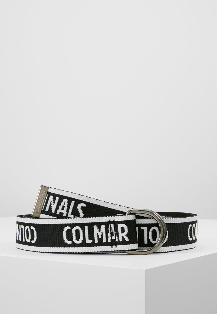 Colmar Originals - Belt - black/white