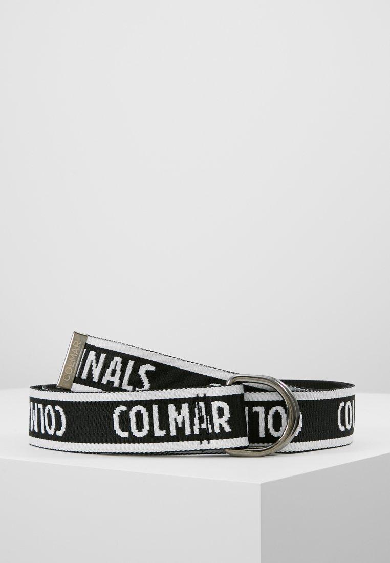 Colmar Originals - Riem - black/white