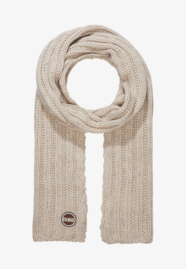 Scarf - ivory