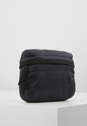 PORTA OGGETTI - Across body bag - black