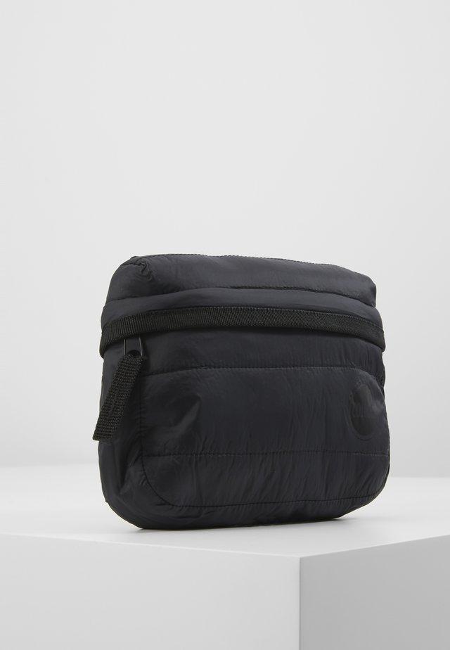 PORTA OGGETTI - Across body bag - black