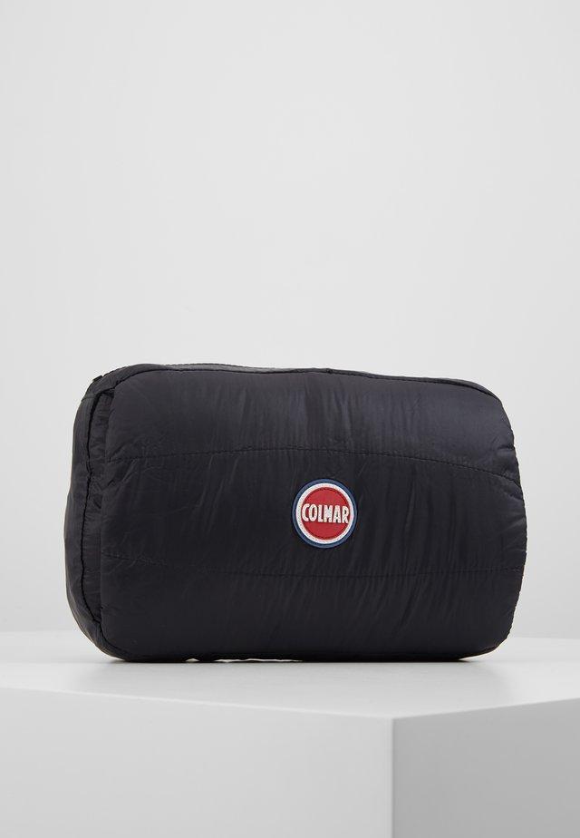 UNISEX BELTPACK - Across body bag - black