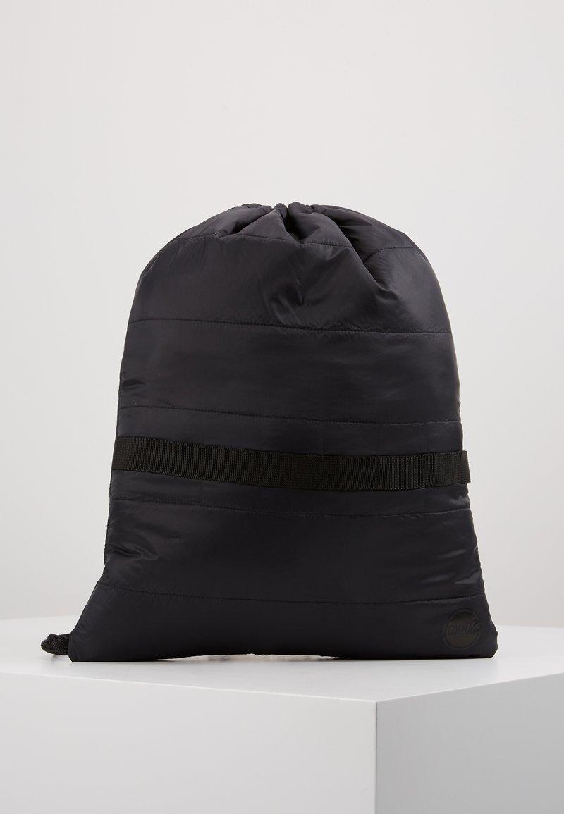 Colmar Originals - UNISEX BACKPACK - Rucksack - black