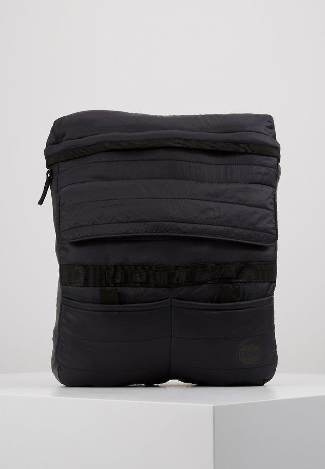 UNISEX BELTPACK - Plecak - black