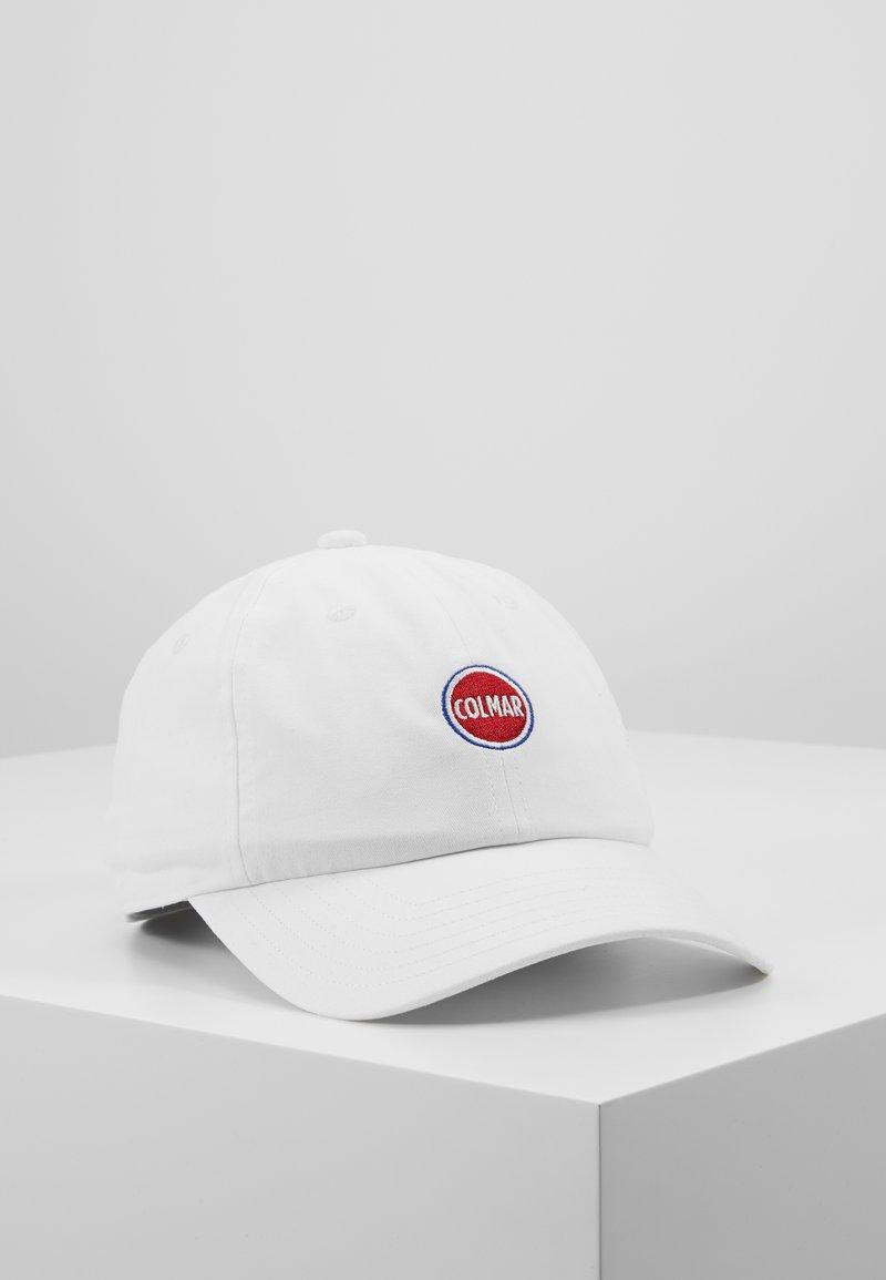 Colmar Originals - UNISEX HAT - Cap - white