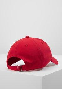 Colmar Originals - UNISEX HAT - Cap - red - 2
