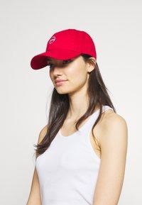 Colmar Originals - UNISEX HAT - Cap - red - 1