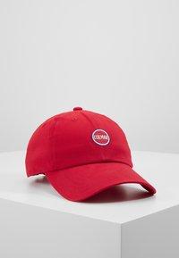 Colmar Originals - UNISEX HAT - Cap - red - 0