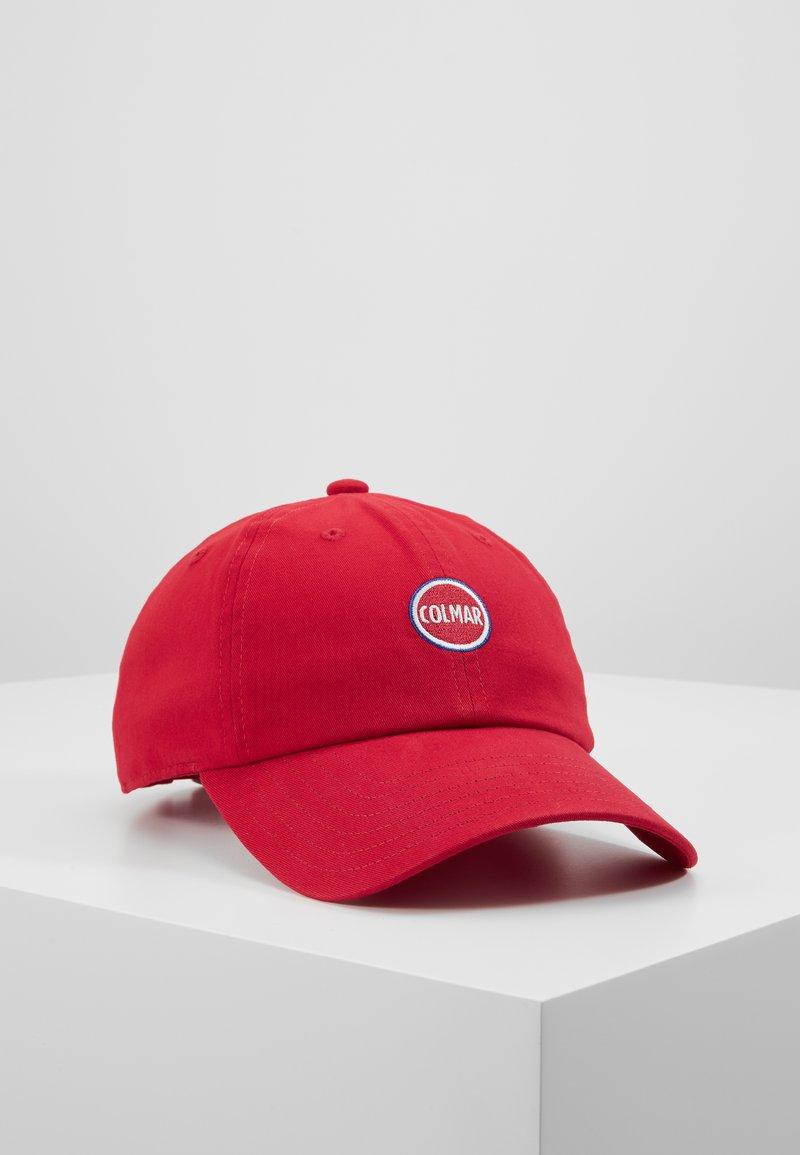 Colmar Originals - UNISEX HAT - Cap - red
