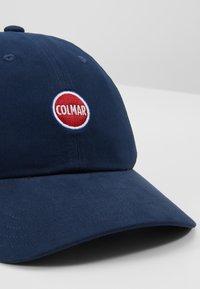 Colmar Originals - UNISEX HAT - Kšiltovka - navy blue - 2