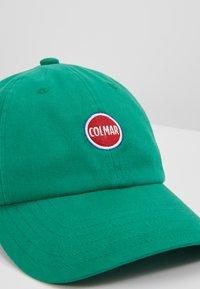 Colmar Originals - UNISEX HAT - Kšiltovka - treetop - 6