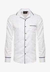 Criminal Damage - RAY - Overhemd - offwhite - 4