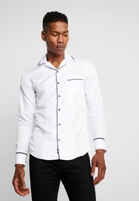 Criminal Damage - RAY - Overhemd - offwhite - 2