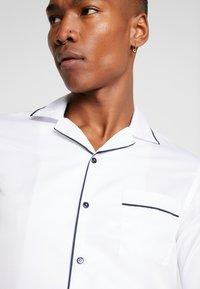 Criminal Damage - RAY - Overhemd - offwhite - 3