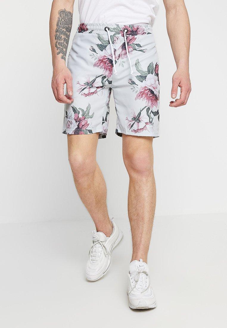 Criminal Damage - PLAZA - Shorts - pink