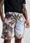 Criminal Damage - RENAISANCE  - Shorts - multi-coloured