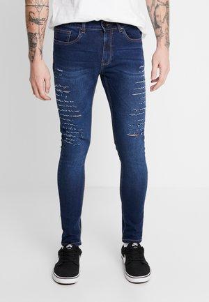 CAMDEN - Jeans Skinny - blue denim