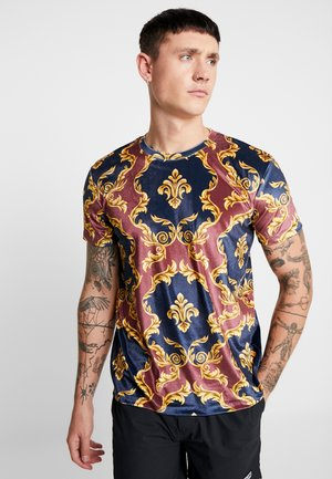 SAVERO - T-shirt print - multi coloured