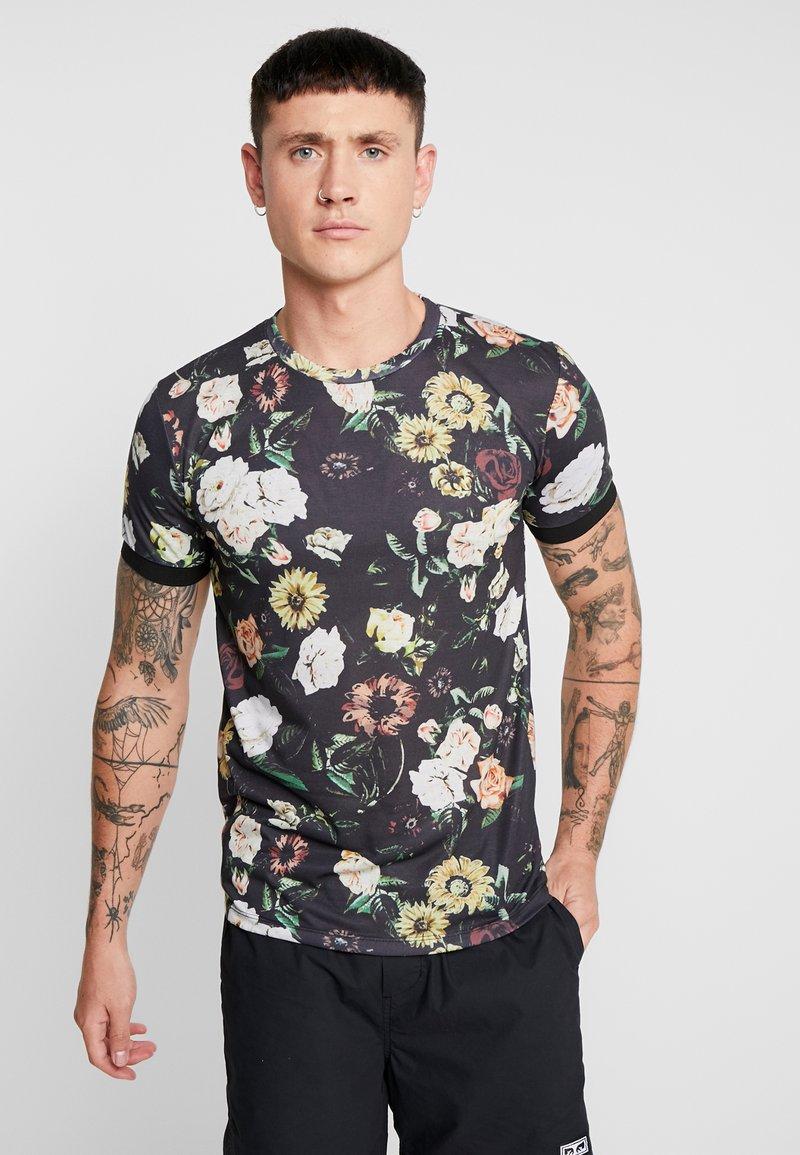 Criminal Damage - DANTE - T-Shirt print - multi-coloured