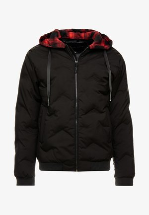 STADIUM JACKET - Winter jacket - black