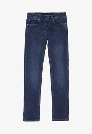JONBOY - Jeans Skinny Fit - dark wash