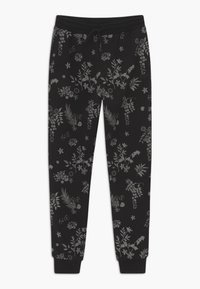 Criminal Damage - JULIUS - Tracksuit bottoms - black - 0