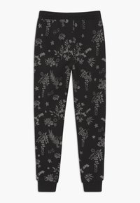 Criminal Damage - JULIUS - Tracksuit bottoms - black - 1